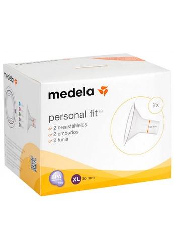 Medela Medela - Personal Fit™ Breast Shields 吸奶喇叭 (30mm) XL Size * 2pcs 4E548AAA444EBCGS_1