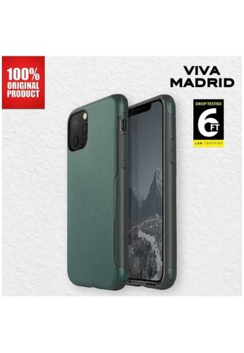 Viva Madrid green Casing iPhone 11 Pro Max Vanguard Sentinel Viva Madrid - Green F6F09ESFB92C74GS_1