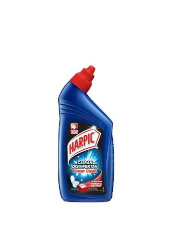 Harpic Harpic Pembersih Toilet Penghancur Kerak Ori 405ml-Efektif Bunuh Kuman D1F3FESA902AC5GS_1
