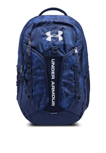 f2a92a3450 Under Armour blue UA Contender Backpack 56DD0ACEC2E9CEGS 1