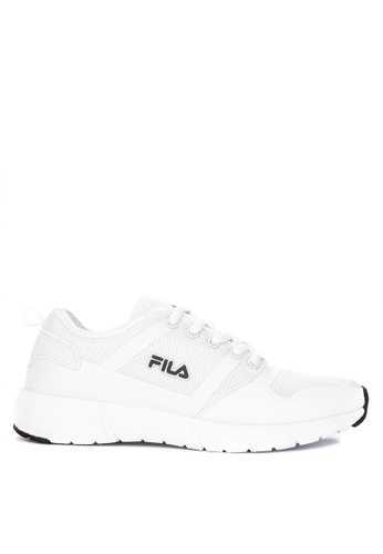 Shop Fila Alleviate Lite Running Shoes Online on ZALORA Philippines 3869a9c2d