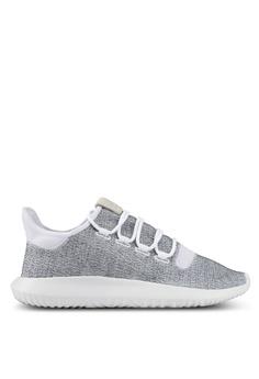 adidas white adidas originals tubular shadow AD372SH0SHZ2MY_1