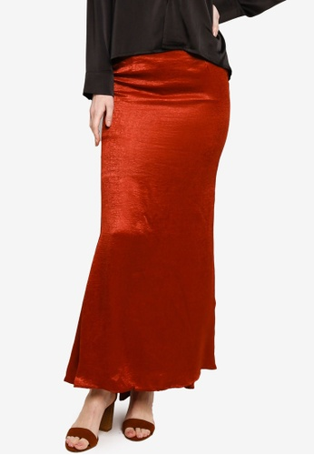 7a09b37e7c Buy Lubna Mermaid Skirt | ZALORA HK