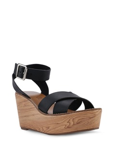 b359611af Wedge Sandals Available at ZALORA Philippines
