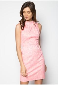 Fritz Short Dress
