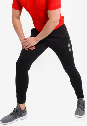 10364e063ab0f Calvin Klein black Tech Sweat Pants - Calvin Klein Performance  22658AAAD9C907GS 1