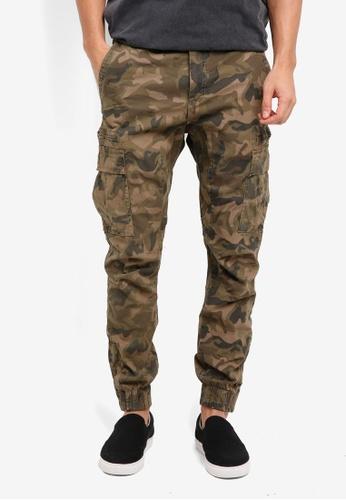 Cotton On 多色 Urban Jogger Pants A0F8AAA9F2BCF8GS_1