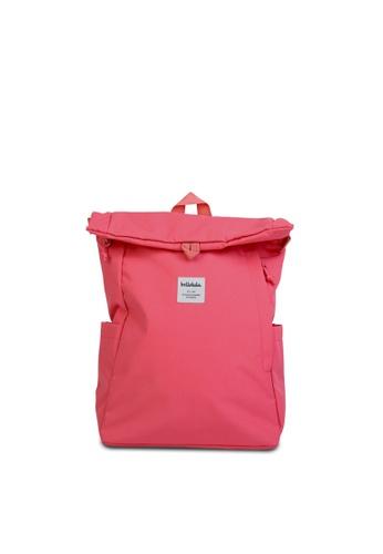 Hellolulu pink Mini Tate - All Day Backpack E17BAAC103AAAEGS_1