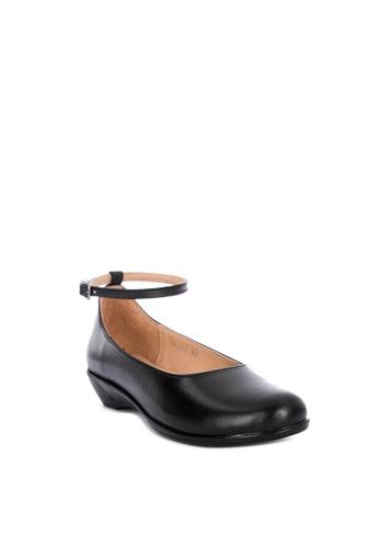 BANDOLINO black Bandolino Lacey Flats 8AB54SH36EC82BGS_1