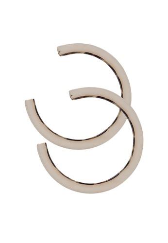 ALDO brown Gumdale Earrings 874A8ACB8DA1D7GS_1