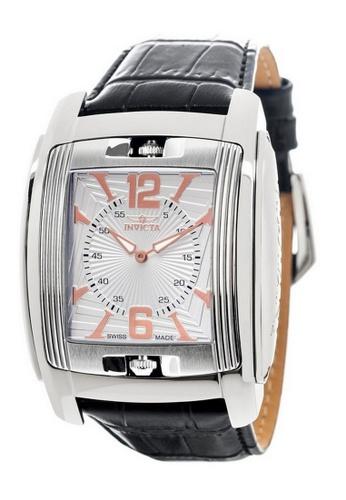 INVICTA silver Invicta Vintage Men Swiss Quartz 48mm Classic Antique Watch 90179 6E1ADAC60F1872GS_1