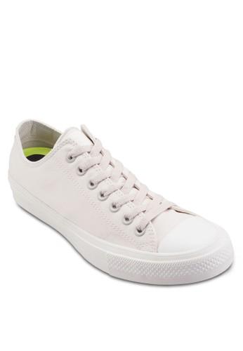 Chuck Taylor Aesprit 香港 outletll Star II Lunarlon 泡棉布鞋, 女鞋, 鞋