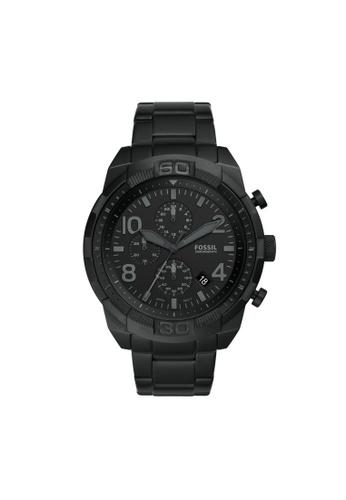 Fossil black Bronson Watch FS5712 D5F8EAC9FFD0C1GS_1