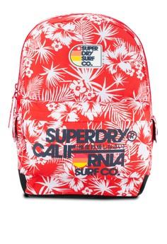 Bateman Montana Backpack