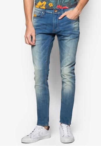 Sesprit床組kinny Jeans, 服飾, 服飾