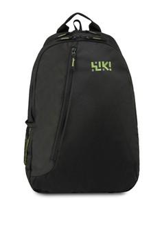 Fender Black Backpack