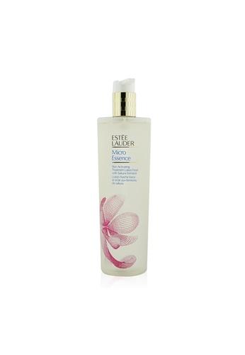 Estee Lauder ESTÉE LAUDER - Micro Essence Skin Activating Treatment Lotion Fresh with Sakura Ferment (Limited Edition) 400ml/13.5oz 3387BBED2DF002GS_1