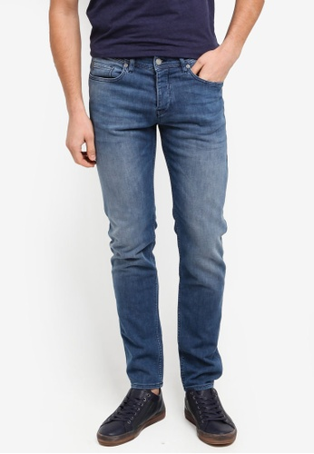BOSS blue Orange 90 Jeans - Boss Casual E6AB9AACB06631GS_1