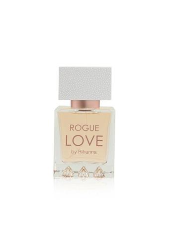 Rihanna RIHANNA - Rogue Love Eau De Parfum Spray 75ml/2.5oz 377E0BED222651GS_1