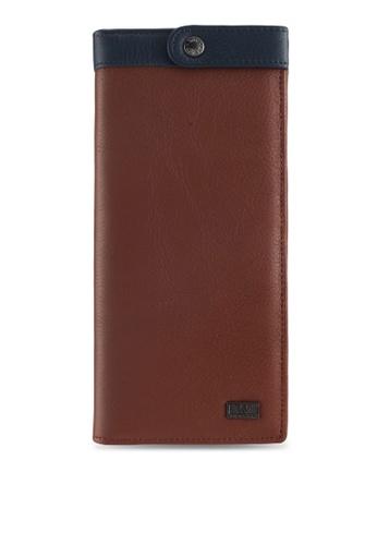 RAV Design brown Leather Wallet BF5CEACF190079GS_1