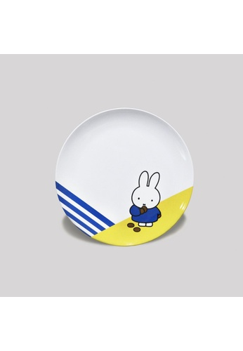 Miffy Miffy Plate 0856CHL0CE7F6FGS_1