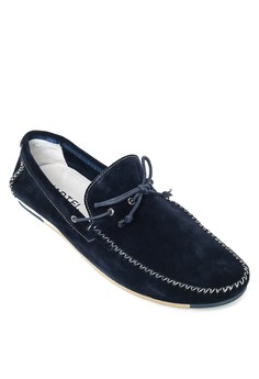 Simms Loafers