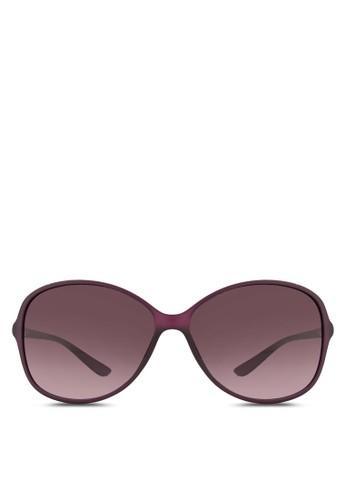 醋酸酯esprit童裝門市大框太陽眼鏡, 飾品配件, 飾品配件