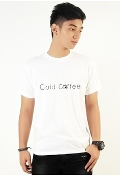 Cold Coffee Tee
