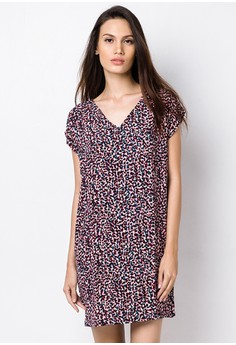 Amya Dress