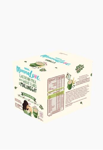 Nestle n/a Nestle Mommalove Lactation Milk Vanilla - 1 box E86BCESFB5151BGS_1