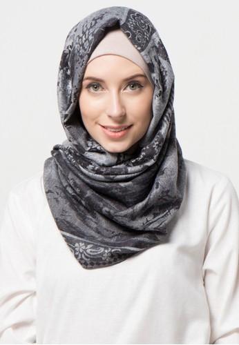 SHALIMAR black Shalimar Pashmina Jasmine Style SH713AA06CLHID_1