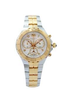 Sea Pearl Chronograph Watch (34mm) - 714002