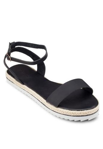 esprit bagAlissa Sandals, 女鞋, 涼鞋