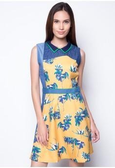 Buddy S/L Dress