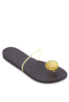 Philippe Starck Thing U Sandals