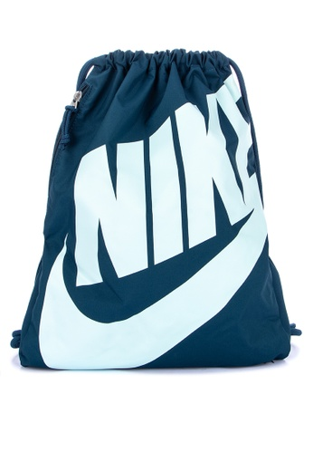 f7d3e2513223f Shop Nike Unisex Nike Heritage Gym Sack Online on ZALORA Philippines