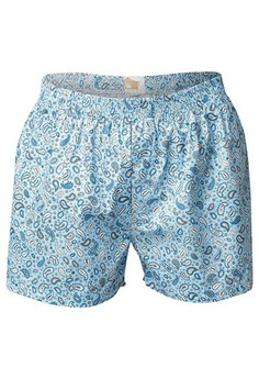 Men's Short Phaisley