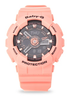 9cac1b5f2f2d Shop Casio Sports Watches for Women Online on ZALORA Philippines