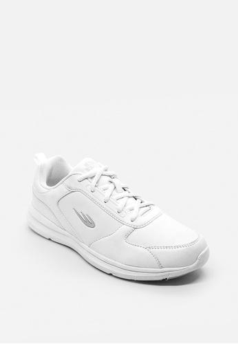 World Balance white Orbit Kid's Shoes DC624KSCE31A4CGS_1