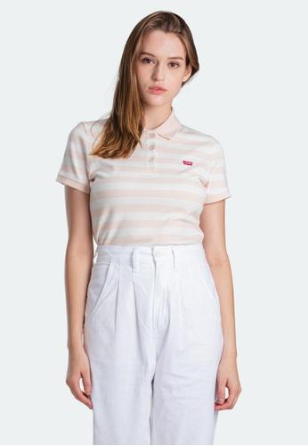 Levi's Levi's Slim Polo Shirt 52599-0027 C7847AA2C4B05CGS_1