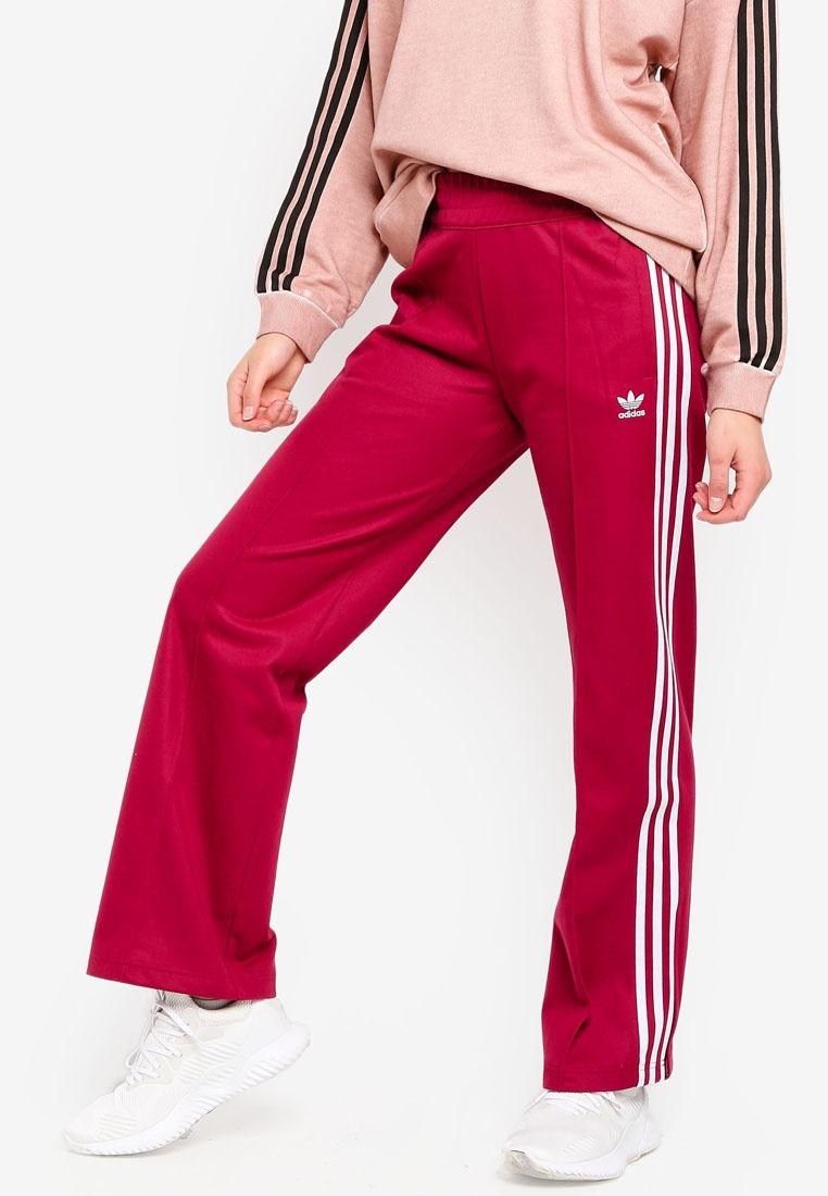 track bb F17 Mystery pants adidas contemp adidas originals Ruby PqnxwIHa4