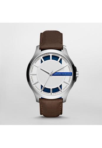 Hampton簡約風格腕錶 AXsalon esprit 香港2187, 錶類, 紳士錶