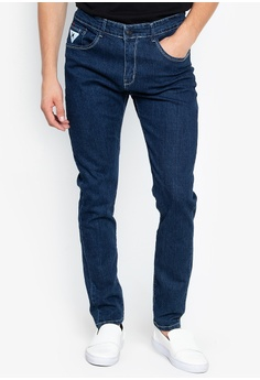 6090b390 Shop Jeans For Men Online On ZALORA Philippines