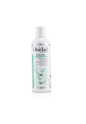 Ouidad OUIDAD - 造型凝膠(經典捲髮)VitalCurl +Tress Effects Styling Gel 250ml/8.5oz A6290BE1B4B8AFGS_1