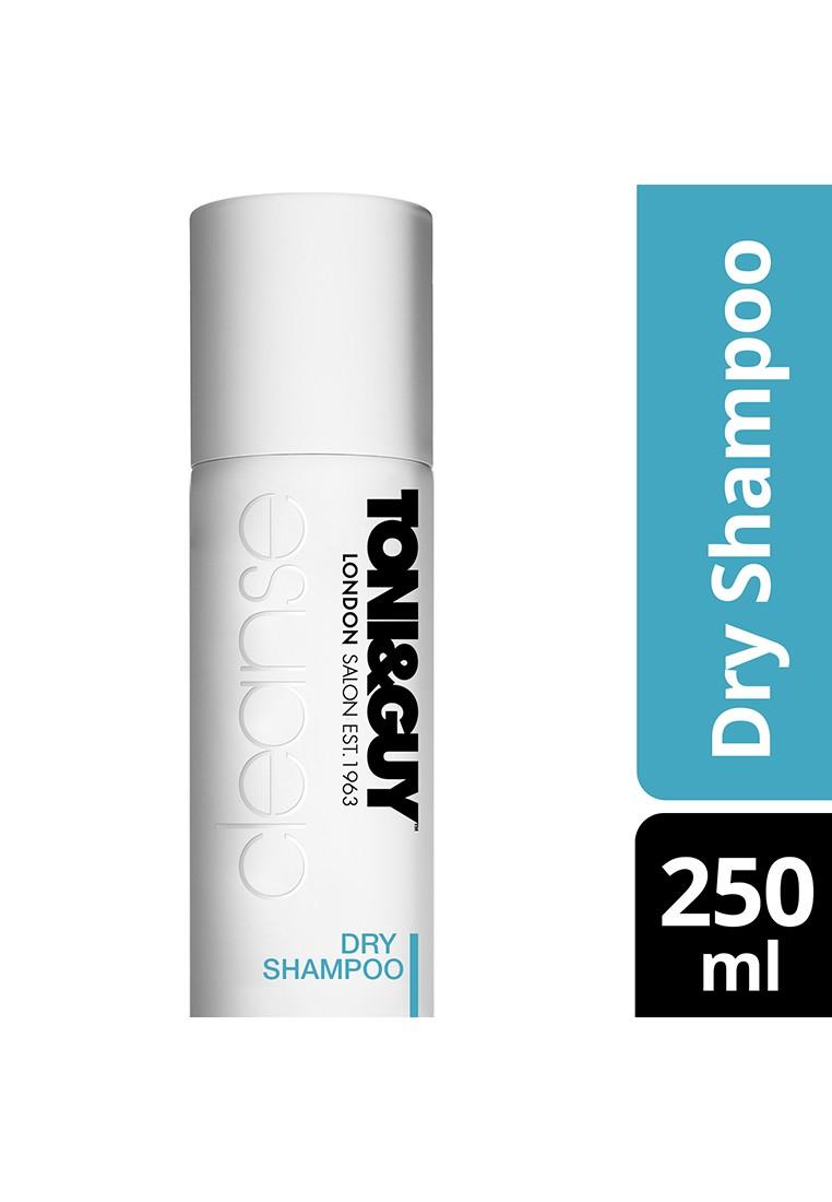 Dry Shampoo Cleanse 250ml
