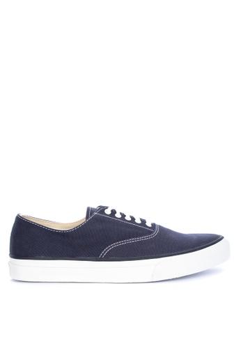 Sperry navy Cloud CVO Sneakers 2B1B8SHDAD6BFBGS_1