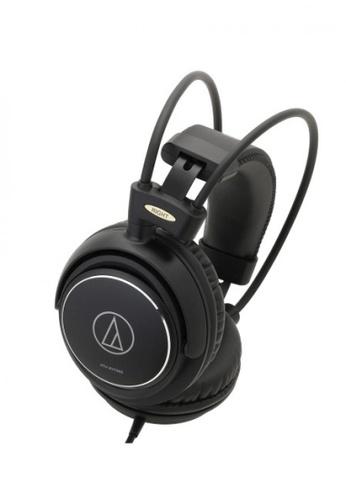 Audio Technica black Audio Technica ATH-AVC500 Closed-Back Dynamic Headphones - Black 65785ES7ED1012GS_1