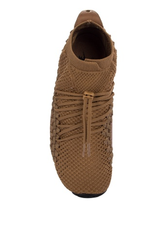 quality design e5aa1 2b2f4 Shop Nike Air Footscape Nm Woven Fk Shoes Online on ZALORA Philippines