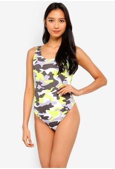 ec7389abfbf63 Shop Swimwear For Women Online on ZALORA Philippines
