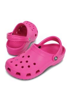 a0d90ea36a36 44% OFF Crocs Classic Clog Nmgta RM 178.00 NOW RM 99.00 Sizes 4 6 7
